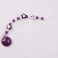 Chlises Wunder violett