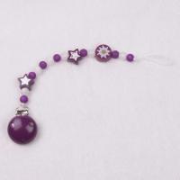 Edelweiss violett