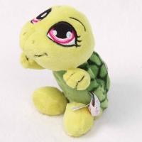 Schildkröttli grün