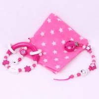 "Hello Kitty ""Combibag"" pink"